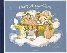 Else Wenz-Viëtor. Diez angelitos. Kokinos. (Álbum)