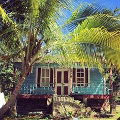 Country life #Cottage #Old via @eloiseiseloise in Negril #jamaica