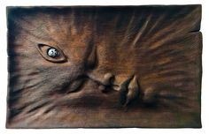 Chris Isner en de Amazone houtsculpturen van verdwenen beschavingen - Thalmaray.co