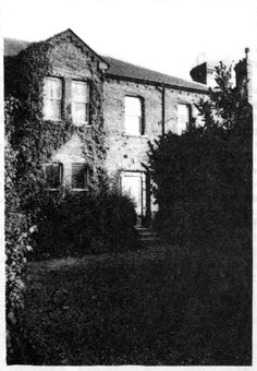 183, Hills Rd. Cambridge Syds Home after 1950