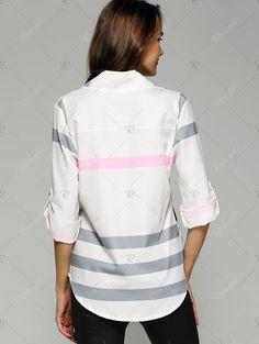 http://www.rosegal.com/blouses/adjustable-sleeve-hit-color-blouse-657649.html