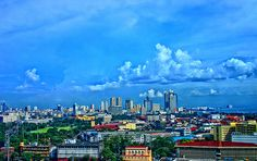 Manila, Philippines. I have spent about a week here. Amazing scenery, interesting culture. The Mall of Asia almost blew my mind it is so big. I was privileged that I could live with and travel with an ambassador so my travels were all very safe, although Manila is known for it's crime and it is certainly not safe for a Caucasian girl to travel alone.There is a vast paradox of living conditions. Shacks lean heavily on the walls that surround palaces. A lot of wealth mixed with a lot of…