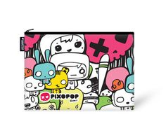 """""""Pixopop"""" by Snupped available on: http://simplecastle.com/product-details.asp?id=431"""
