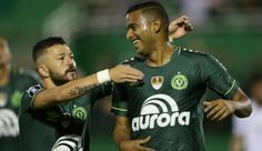 Chapecoense have won their first title since most of their team were killed in a plane crash. www.royalewins.net