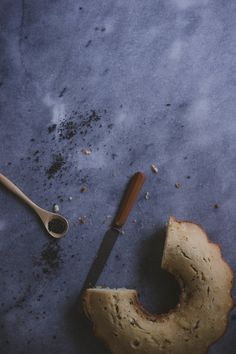 Earl Grey Olive Oil Pound Cake+ How to Best Infuse Tea in Baked Goods
