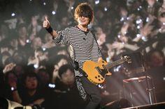 BUMP OF CHICKEN TOUR 2017-2018藤原基央