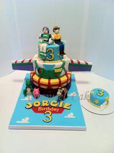 toy story with smashcake