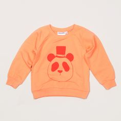Mini Rodini Panda Sweater (SS14)