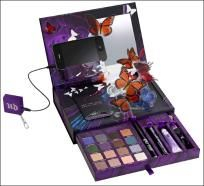 URBAN DECAY BOOK OF SHADOWS IV (FREE SHIPPING) $39