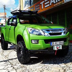 - Everything About Off-Road Vehicles Isuzu D Max, Offroad, Super Cars, Trucks, Instagram, Vehicles, House, Color, Pickup Trucks