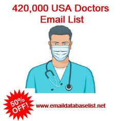 Doctors email database Buy Email List, Get Email, Email Marketing Services, Online Marketing, Usa Doctor, Business Emails, Company Names, Doctors, How To Introduce Yourself