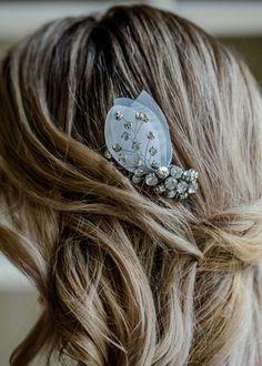 sesja Galiny Vaganza, ozdoby ślubne, ozdoby do włosów, ozdoby vintage (10)