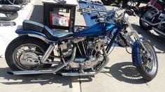 #Forsale 1973 Harley Davidson Sportster - Price @$2,500.00