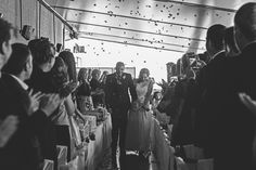 Tu boda con Teresa-Kate y Victor