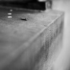 Schräubchen by Martin Gommel, via Flickr