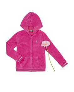 Felpa Bambina United Colors of Benetton Turtle Neck Sweater