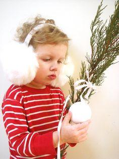 Cute ear muffs ear warmer faux fur earmuff kids by RainbowMittens