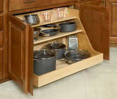 This photo about: Kitchen Cabinet Organizers Ideas, entitled as Organizing Kitchen Cabinets Pots And Pans - also describes and labeled as: Cabinet Pull out Shelves Kitchen Pantry Storage,Kitchen Cabinet Organizers Pull Out,Kitchen Pantry Furniture,Kitchen Kitchen Pantry Furniture, Kitchen Appliance Storage, Kitchen Cabinet Organization, Kitchen Drawers, Wooden Kitchen, Kitchen Cabinets, Cabinet Ideas, Pot Organization, Kitchen Organizers