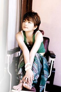Yes~Search for celebrity information: Ella Chen (S.H.E)