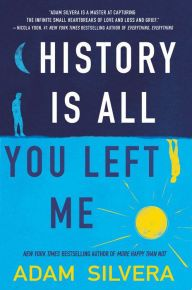 History Is All You Left Me Author : Adam Silvera Pages : 304 pages Publisher : Soho Teen Language : English Ya Books, Good Books, Books To Read, Free Pdf Books, Free Ebooks, Nicola Yoon, Moving To California, You Left Me, Fandom