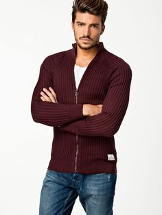 Pulls et Cardigans Homme Bruce Field Bruce Field