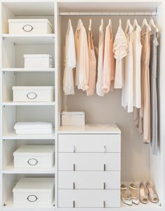 Closet organization and Tour, Walking you through my master closet and some other areas in our new house and sharing organization tips
