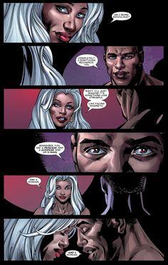 "snapiphany: ""Black Panther, Vol. Action Comics 1, Comics Love, Marvel Comics Art, Marvel Films, Cosmic Comics, Black Panther Storm, Black Panther Comic, Black Panther 2018, Storm Comic"