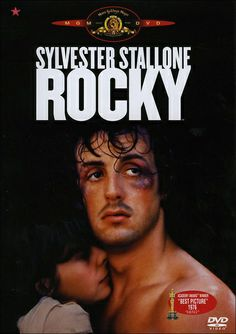 I'll just sum up the whole series, though not all are as great as the first one. I'm a huge boxing fan, Rocky may be one of the reasons why.
