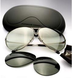 1fb0f904246c Porsche Design P 8478 Sunglasses Oakley Glasses
