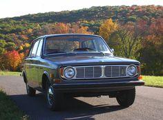 69' volvo my second car