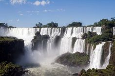 Iguazu Falls Iguazu Falls Iguazu Falls, Argentina - Travel Guide
