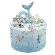 Mermaid Tail Cake, Mermaid Cakes, Caramel Drip Cake, Digger Cake, Peggy Porschen Cakes, Cloud Cake, Daisy Cakes, Teddy Bear Cakes, Cake Show