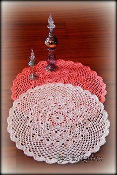 Amerikan Servis Setleri - Coasters 30 cm duslegelsin.blogspot.com