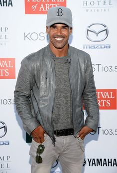 Shemar Moore Photos Photos - Actor Shemar Moore attends the 2015 Festival Of Arts Celebrity Benefit Concert And Pageant on August 29, 2015 in Laguna Beach, California. - Guests Attend the 2015 Festival of Arts Celebrity Benefit Concert and Pageant