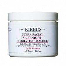 Ultra Hydrating Overnight Night Mask