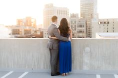 Niki Marie Photography Downtown Detroit Wedding Detroit Engagement Photographer  Detroit Wedding Photographer