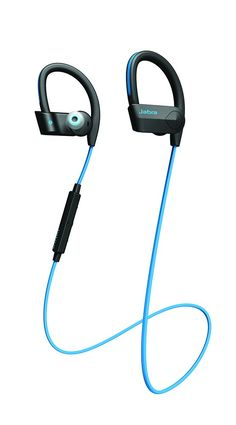 5bb12db4fca Jabra SPORT PACE Wireless Bluetooth Headset- Retail Packaging- what are the best  earbuds for the money
