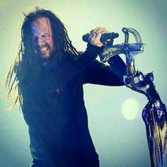 Korn forever