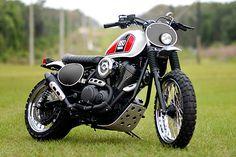 '14 Yamaha Star Bolt - Hageman Motorcycles | Pipeburn.com