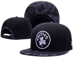 Cheap Wholesale Boston Celtics NFL Paisley Snapback Hats for slae at  US 8.90  snapbackhats  snapbacks  hiphop  popular  hiphocap  sportscaps   fashioncaps   ... cbc650b1b59