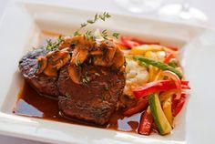 restaurant food - Norton Safe Search