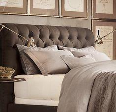 love the grey linen sheets Bedding Master Bedroom, Dream Bedroom, Home Decor Bedroom, Neutral Bed Linen, Dreams Beds, Linen Bedding, Bed Linens, Bedding Sets Online, Guest Bed