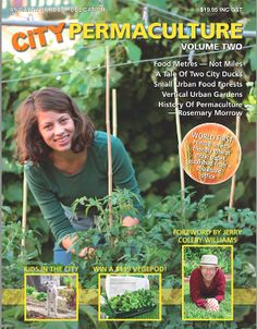 City Permaculture