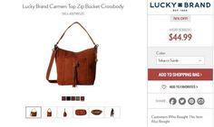 Распродажа женских сумок на 6pm  Подробнее: http://okidoki.com.ua/novosti-servisov/6588-rasprodaga-genskih-sumok-na-6pm/ #6pm #tommyhilfiger #luckybrand #calvinklein #coach #michaelkors #stevemadden #valentino #vincecamuto