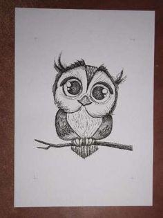 Image result for рисунки сова