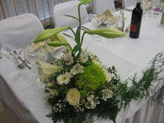 dekorácia stola