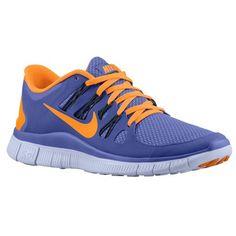 Running, I choose Nike.