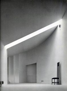 Toyo Ito - White U house (for the architect's sister), Tokyo 1976