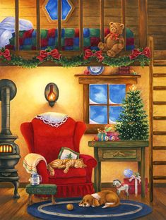 Memories of Christmas main page