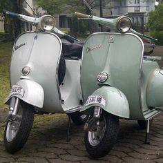 Vespa cepuk VNB thn 61| Kaskus - The Largest Indonesian Community